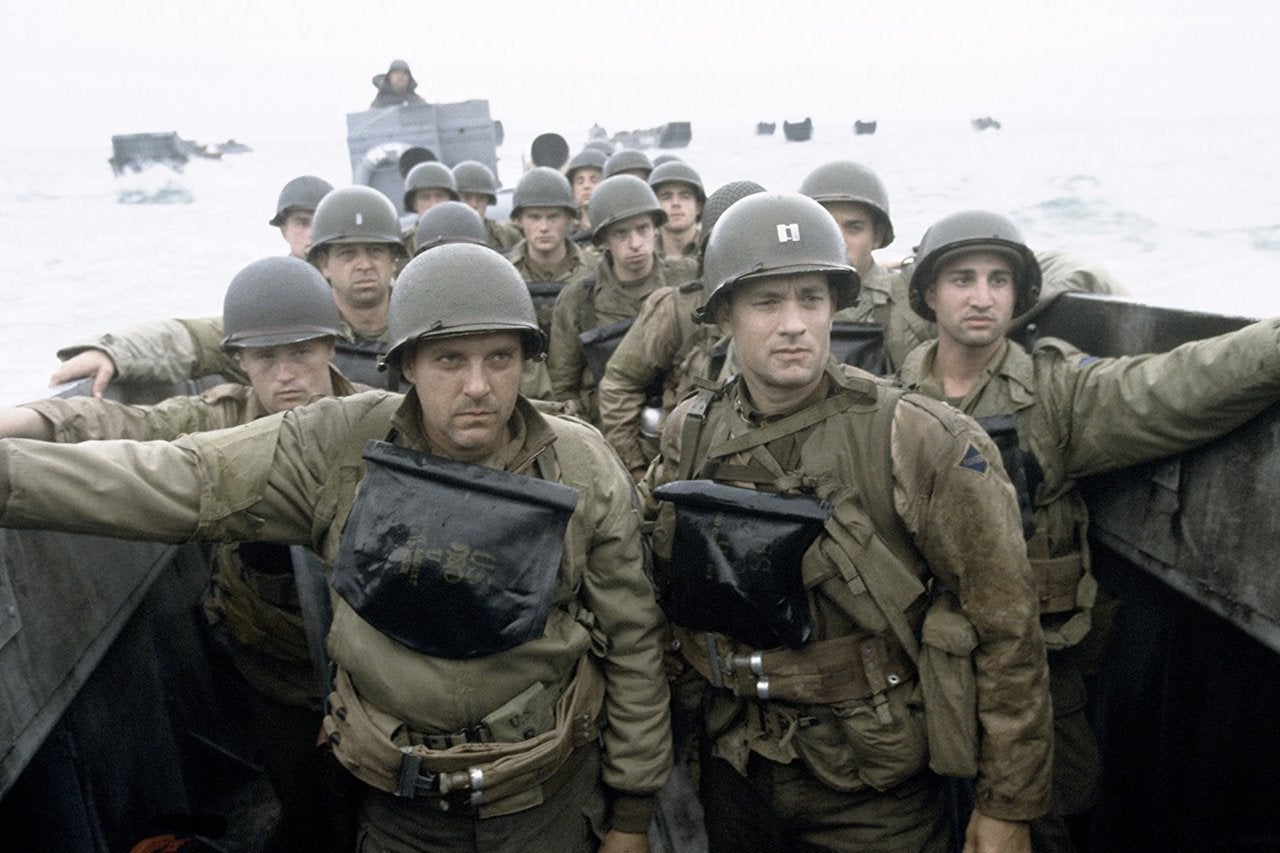 15 great movies for Memorial Day streaming   TechHive