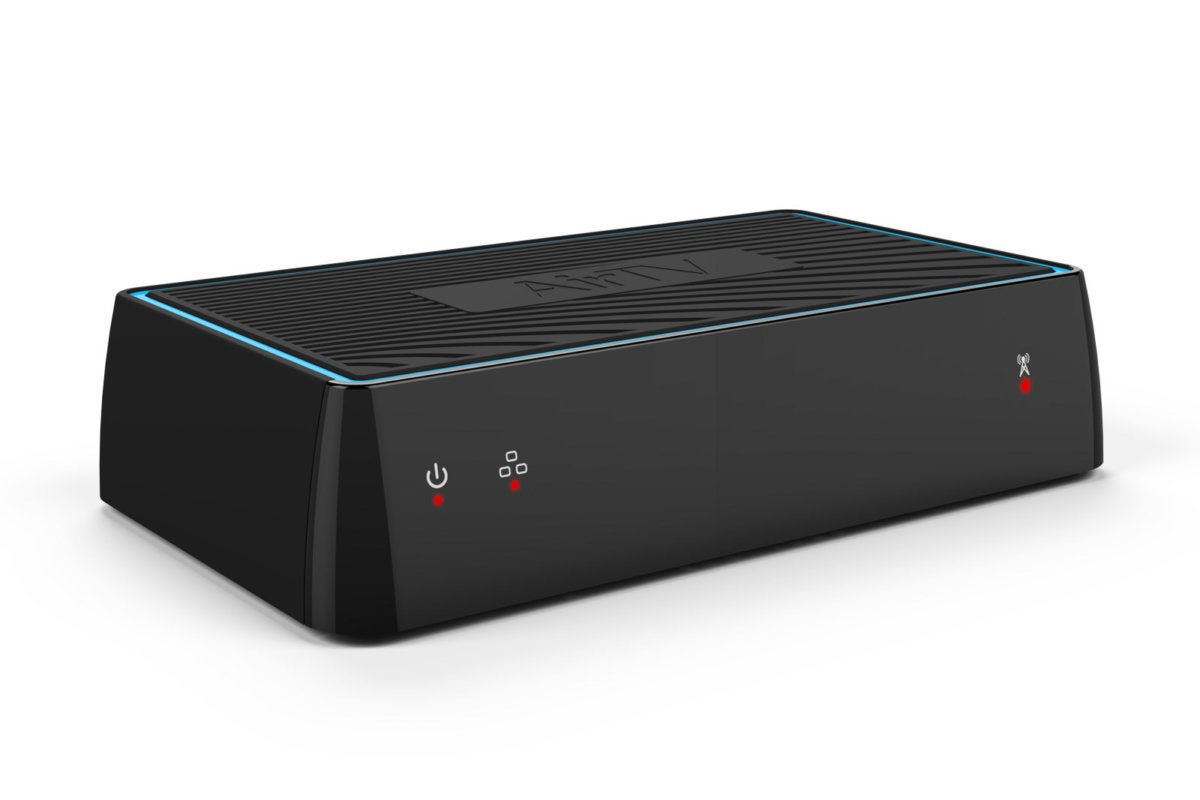 AirTV DVR doesn't quite pick up Sling TV's slack | TechHive