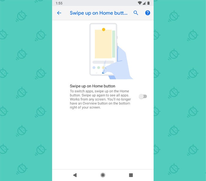 Android P gesture navigation: 13 things to know | Computerworld