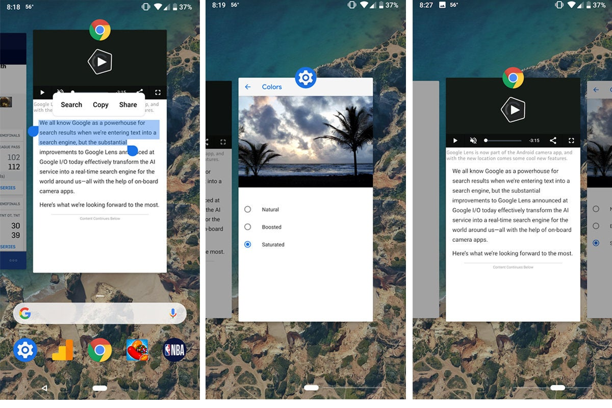 Android 9 Pie: Features, FAQ, tips, tricks, updates | PCWorld