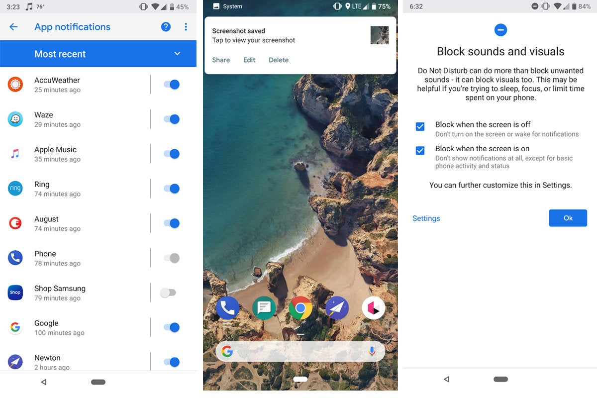 android p notification screens1