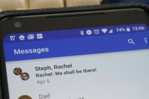 Google makes it safer to text on Android phones, but end-to-end encryption is still MIA