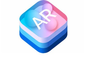 apple arkit icon