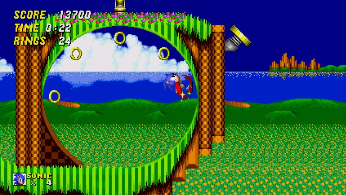 apple tv sonic2