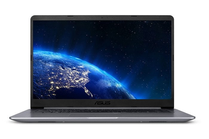 Get A Sleek Asus Laptop With An 8th Gen Core I5 Cpu And Usb C For