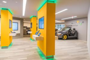 Innovation pays off for Synchrony Financial