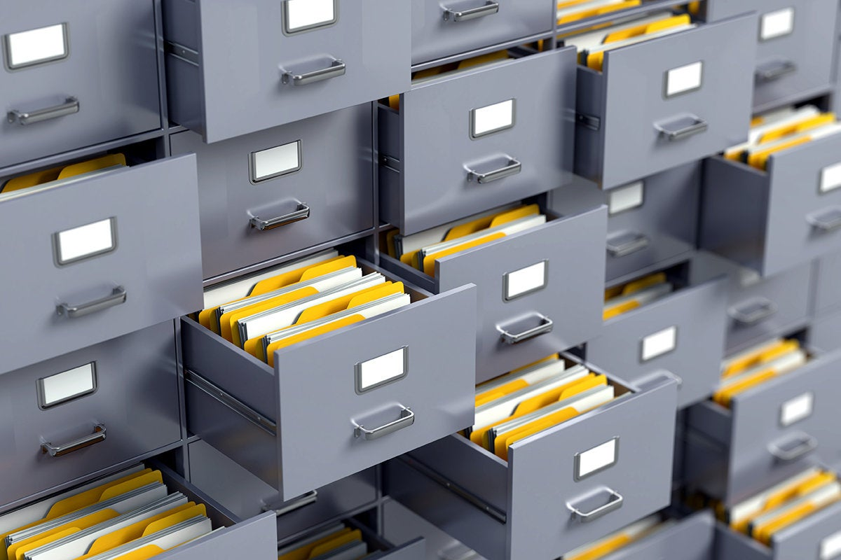 Backup vs. archive: Why it's important to know the difference