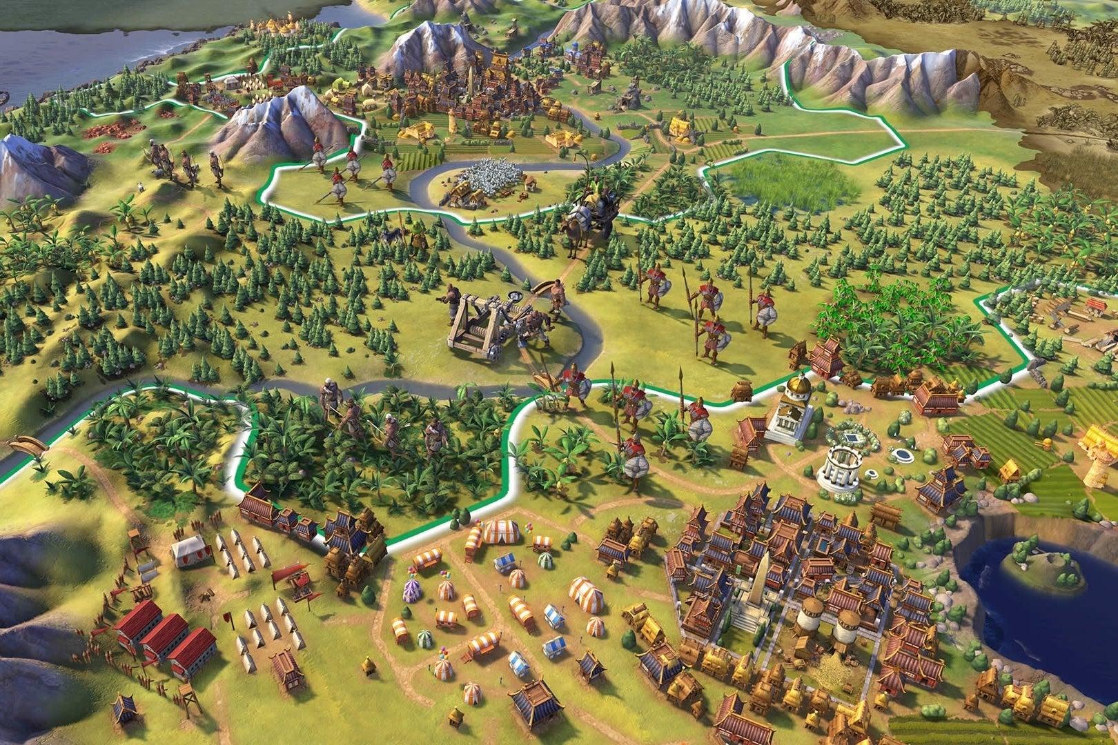 The 20 best games for Mac | Macworld