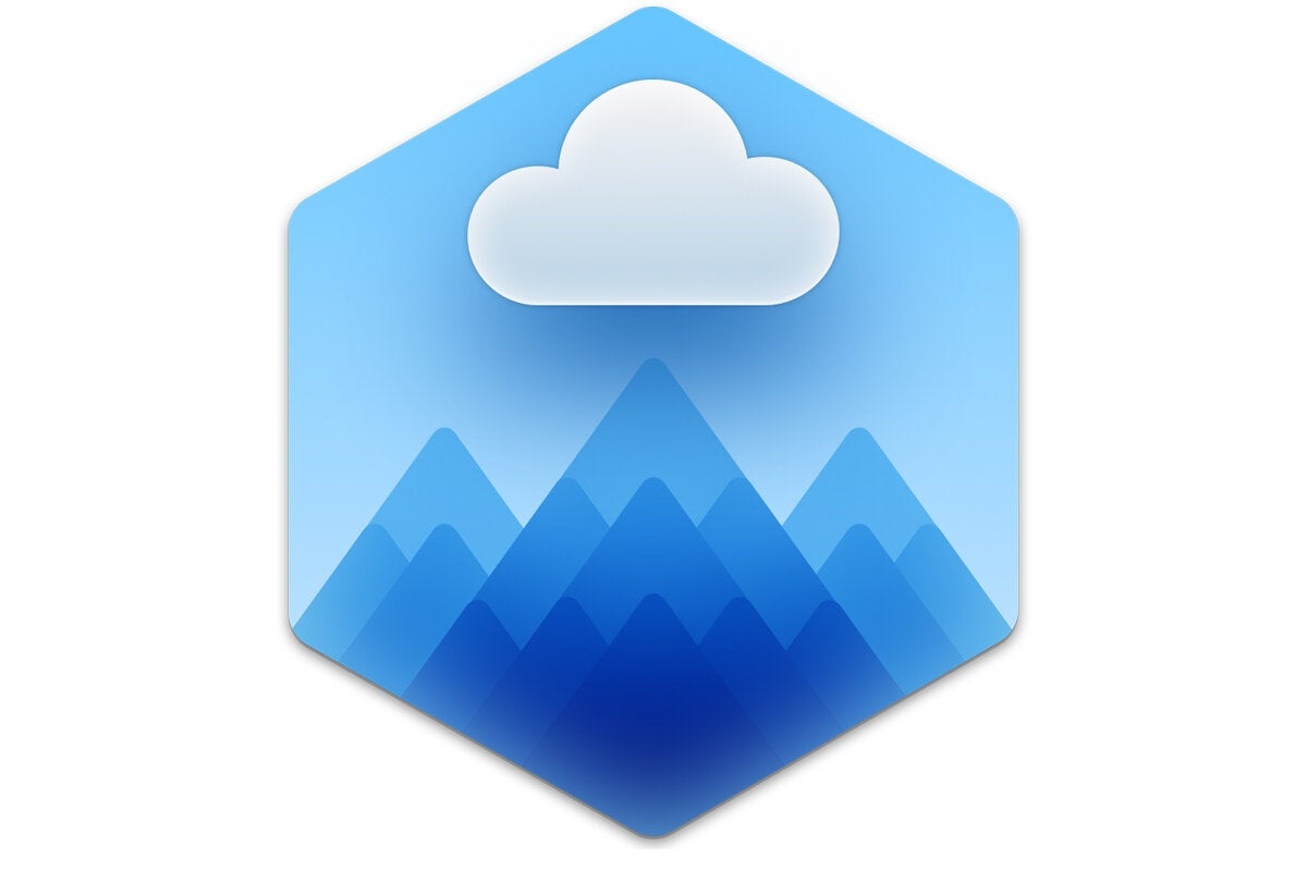 cloudmounter app icon