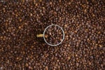 coffee cup - coffee beans - Java
