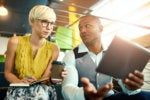 Enterprise collaboration: big business without Big Brother