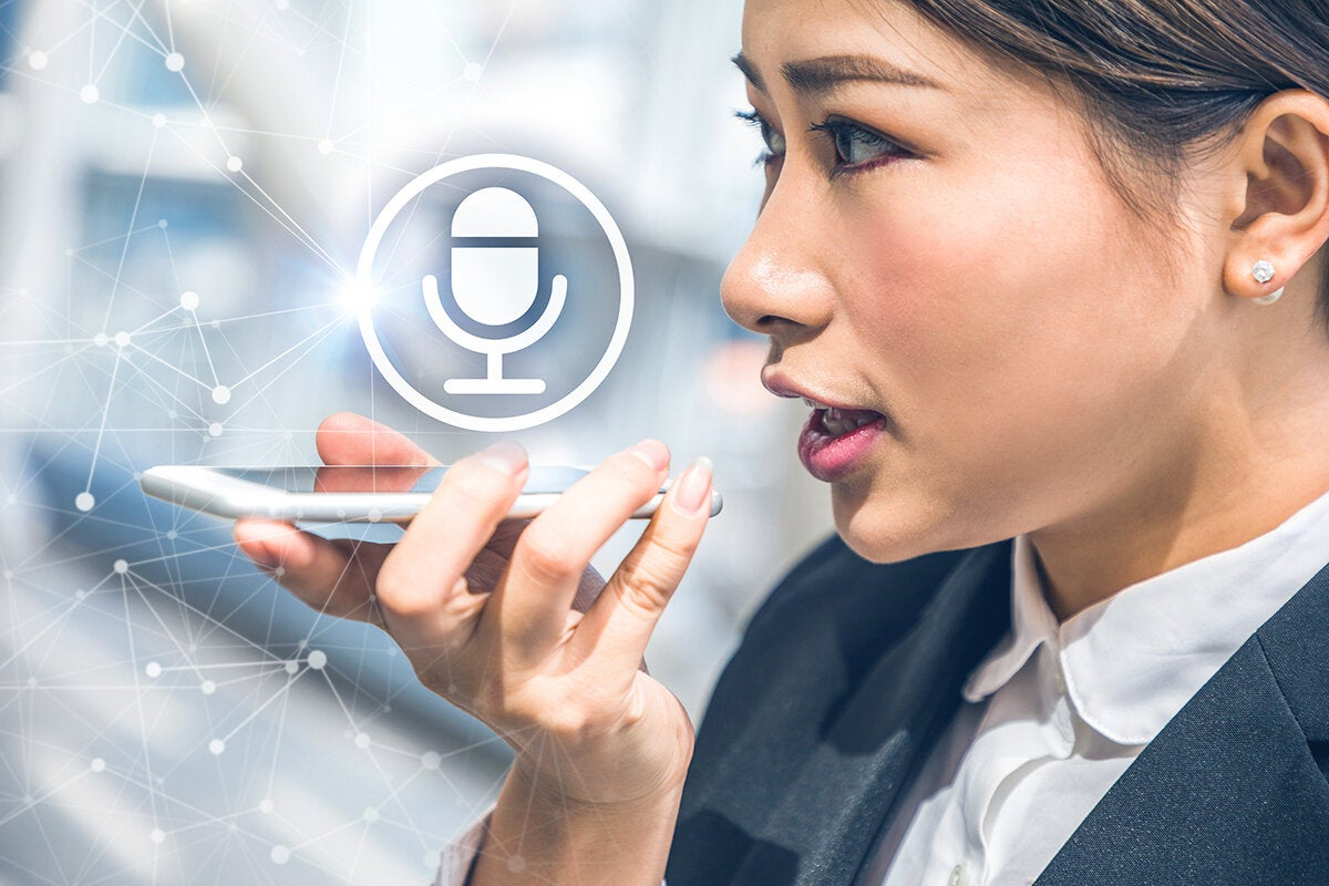 The CIO Show: Natural language processing is getting louder