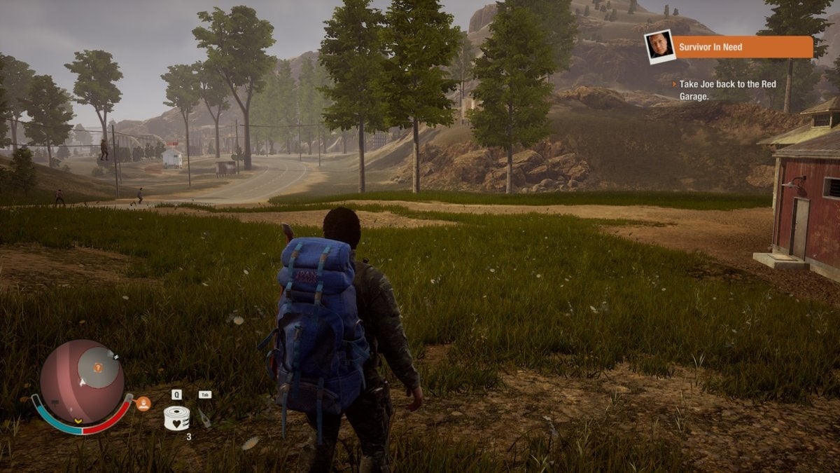 State of Decay 2 review: A surprisingly addictive fight to survive