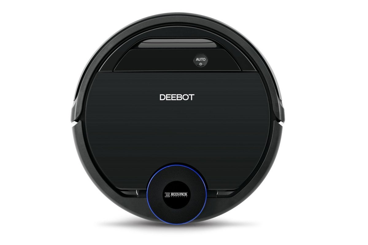 Ecovacs Deebot Ozmo 930 Review This Robot Vacuum Can Mop