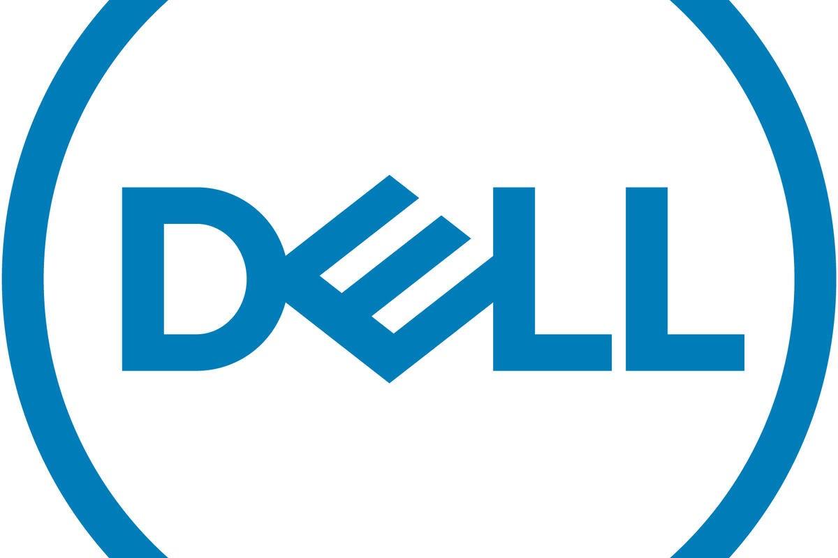 dell logo blue rgb