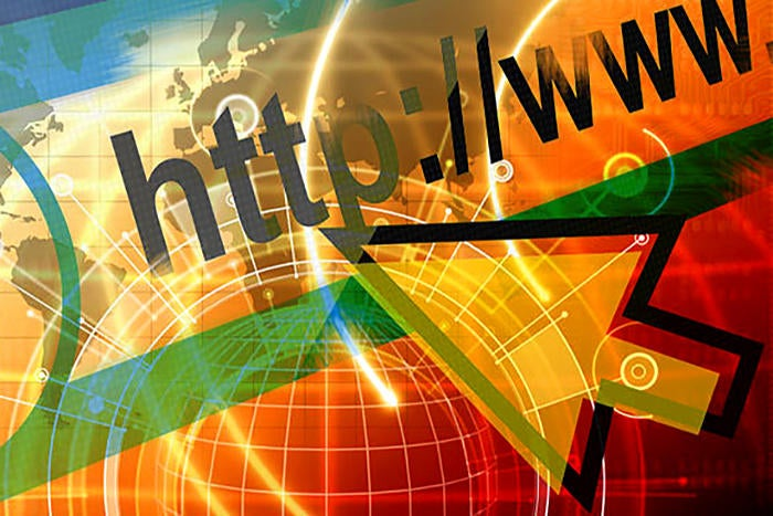 internet web browser
