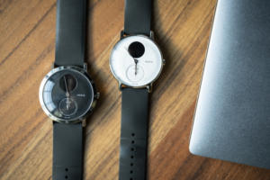 Nokia Steel HR review: A hybrid watch with a new name but old issues