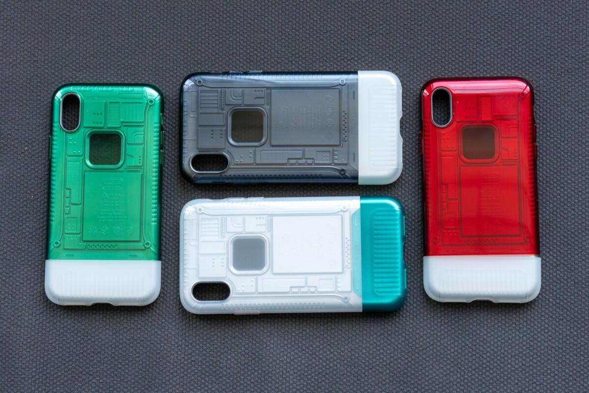Spigen Classic C1 Case
