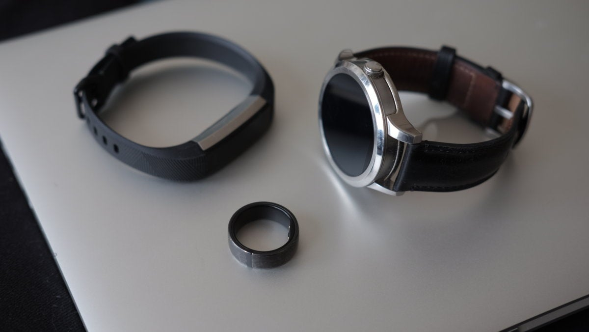 Motiv Ring Review | Macworld