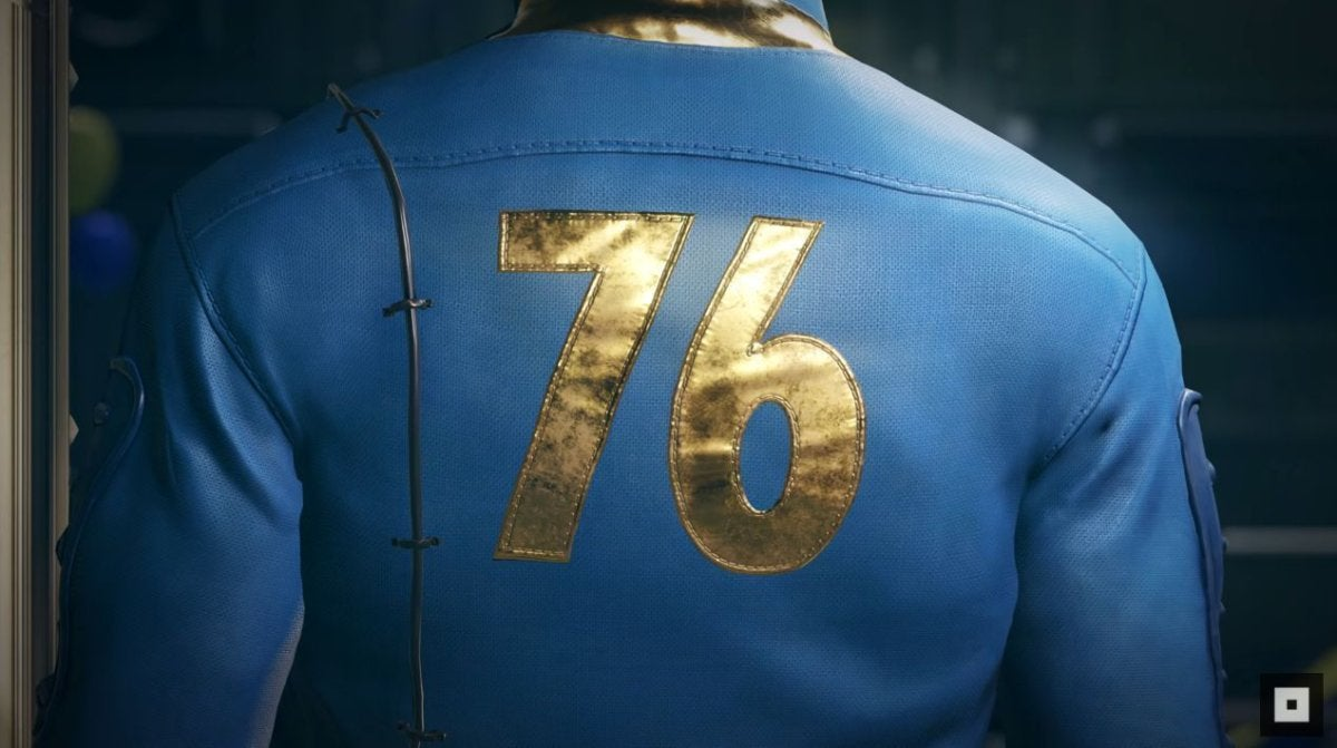 Fallout 76 abandons Steam for Bethesda's own launcher | PCWorld