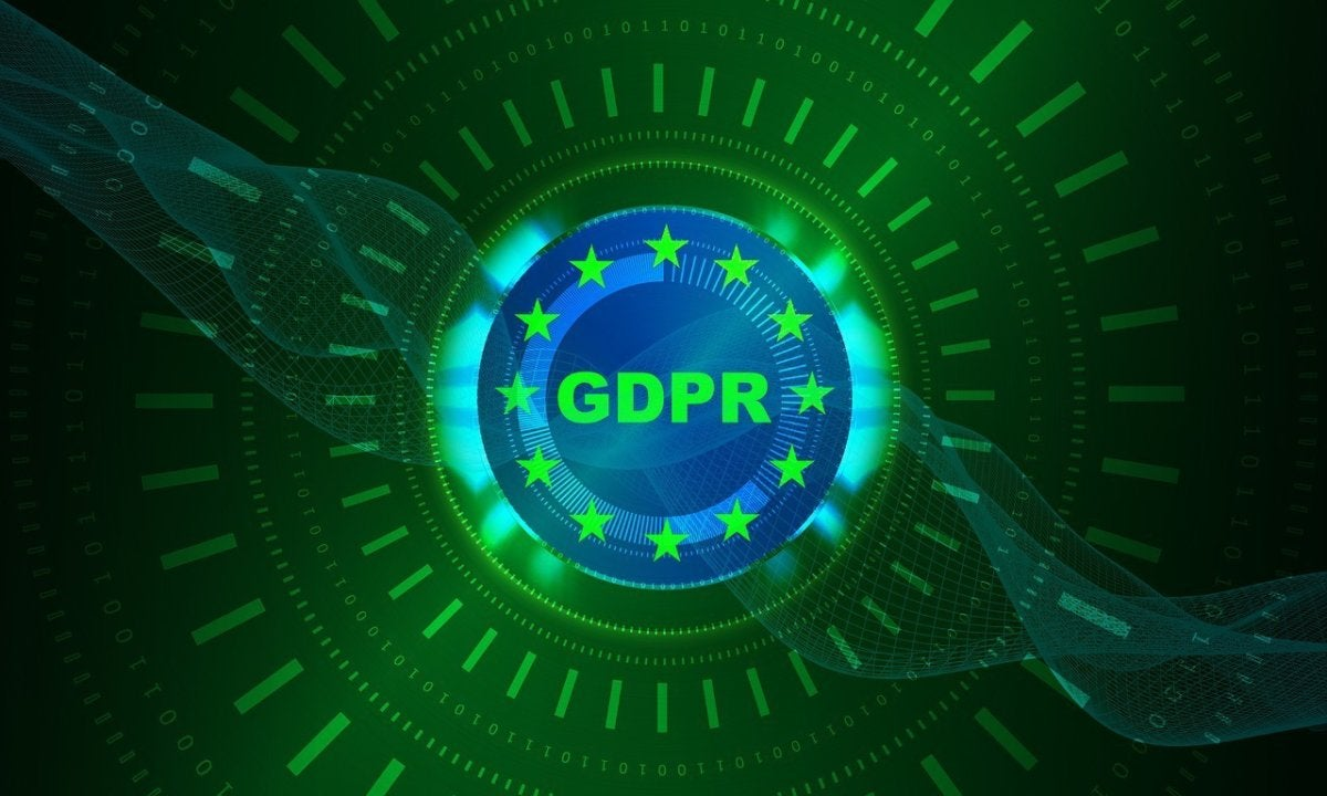 GDPR, legal, European Union