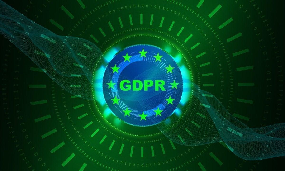 GDPR, legal, European Union