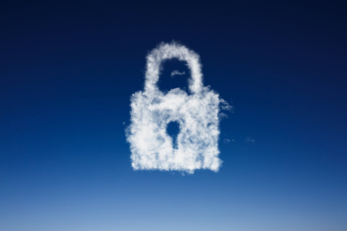 Fix your cloud security