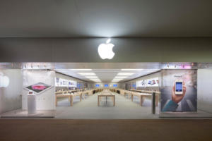 glendale apple store