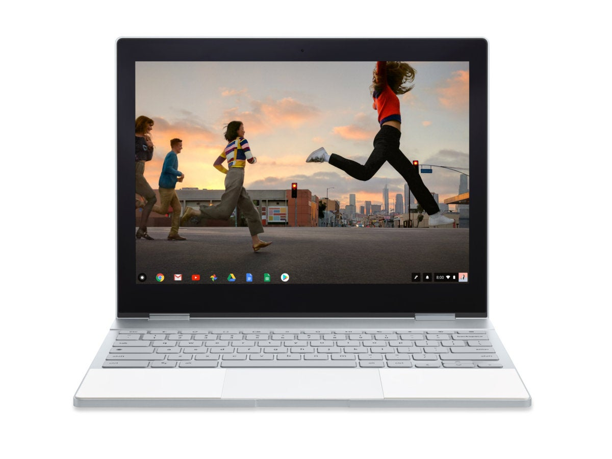 Everything You Knew About Chromebooks Is Wrong Computerworld