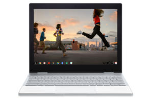 Everything you knew about Chromebooks is wrong