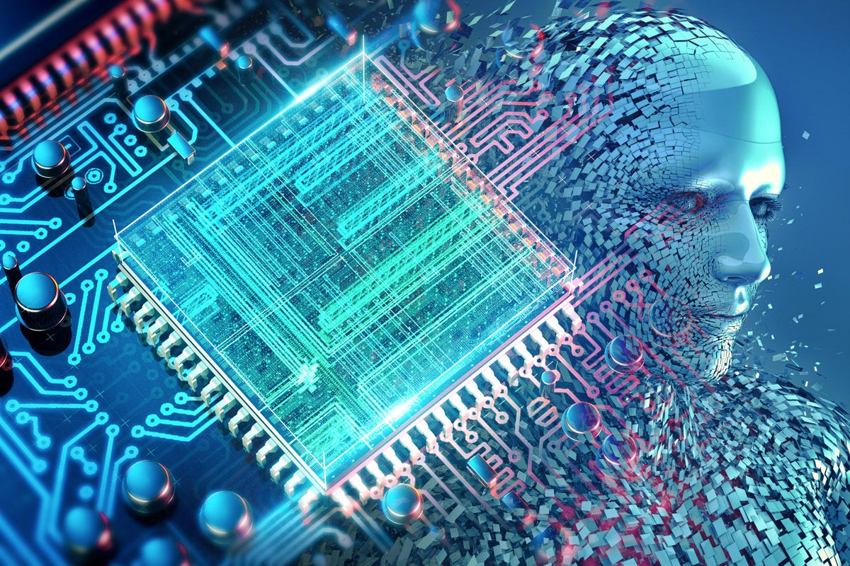 Nvidia's HGX-2 brings flexibility to GPU computing | Network World