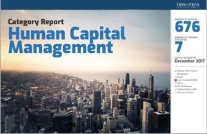 human capital management software reviews