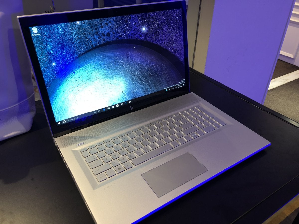 HP Envy 17: Specs, features, price, release date | PCWorld