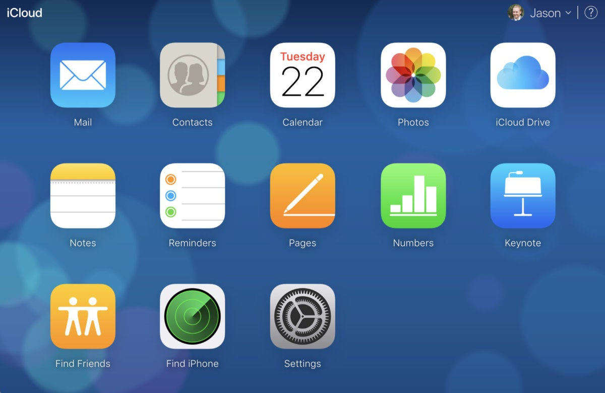 The best cloud storage services for Apple users | Macworld