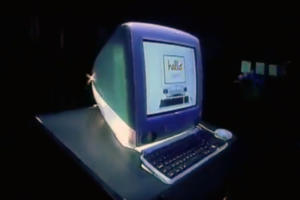 imac 1998 intro