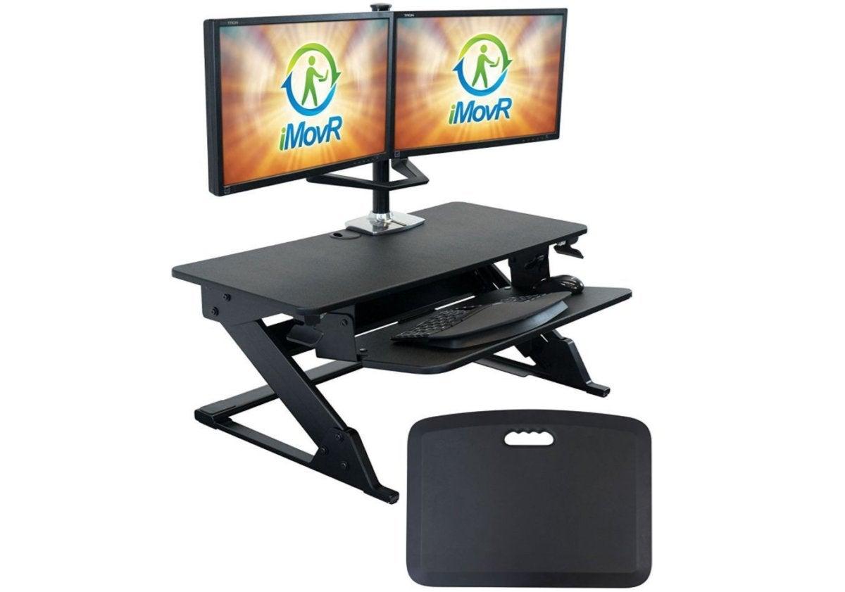 imovr sit stand desk 2