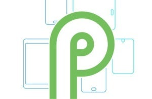 io android p