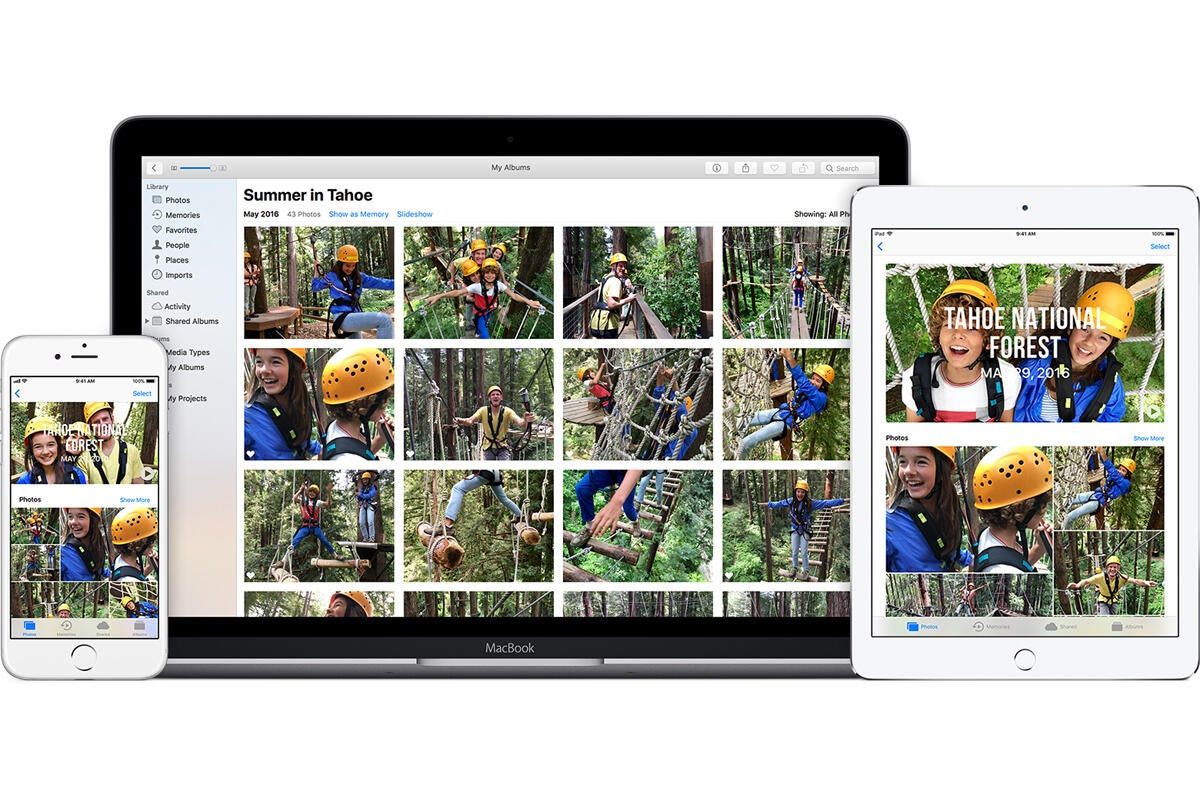 How to properly download your iCloud Photo Library | Macworld