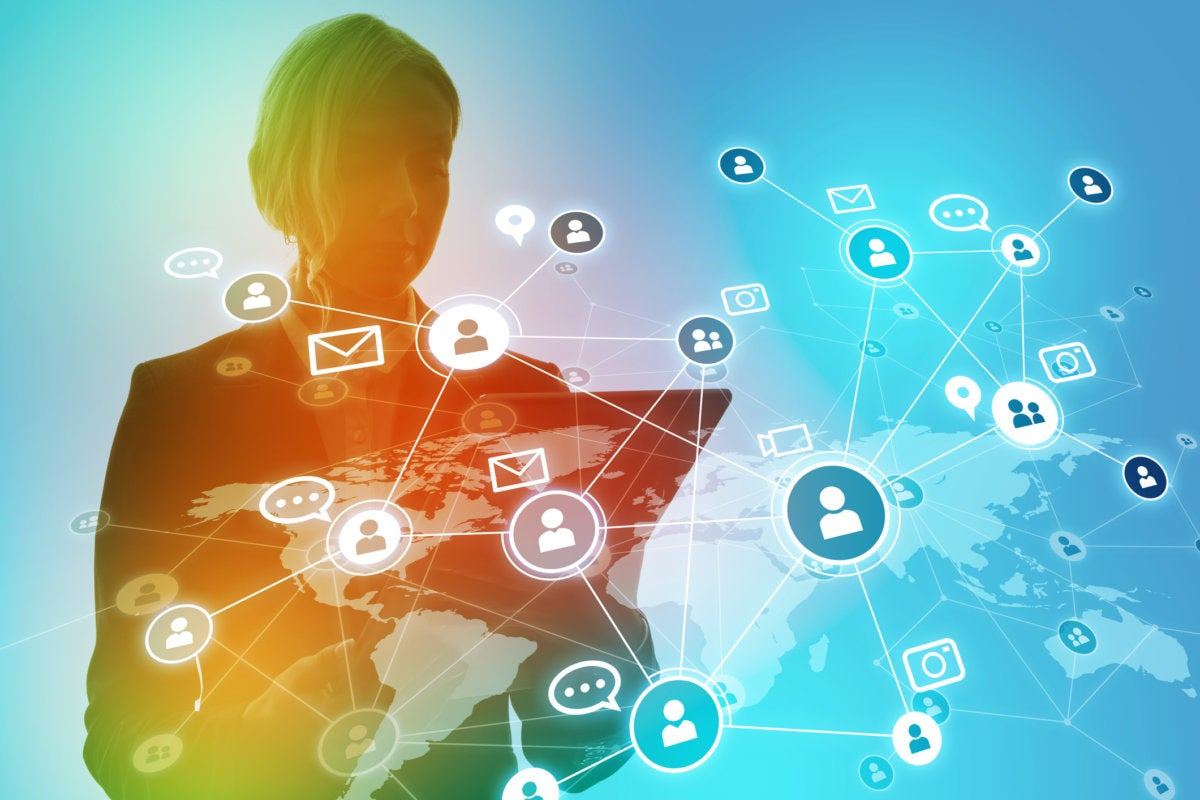 Access management is critical to IoT success
