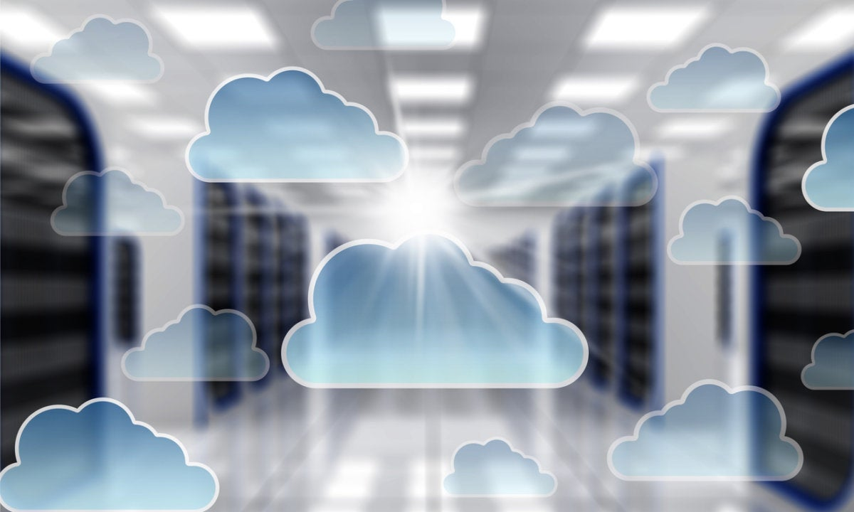 cloud backup, cloud storage, Asigra