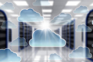 Where in the cloud is IT headed?