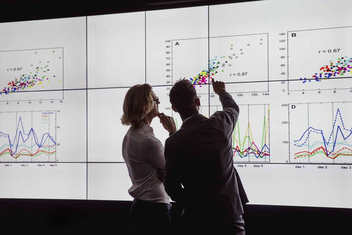 BrandPost: Modernizing Procurement: The Answer is in Data Analytics