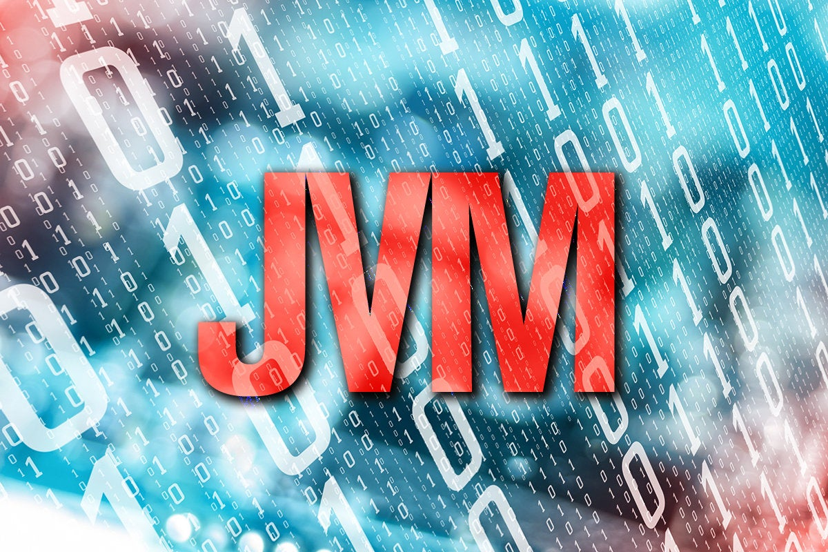Nashorn JavaScript engine for JVM could be axed