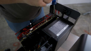Razer Core X eGPU