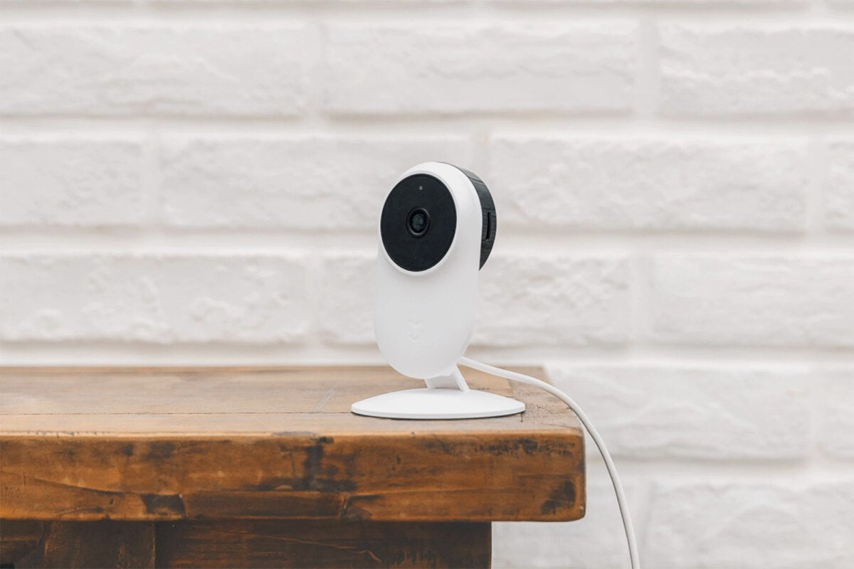 Xiaomi Mi Home Security Camera review: An exceptionally inexpensive
