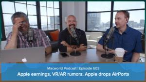 Macworld Podcast Ep. 603