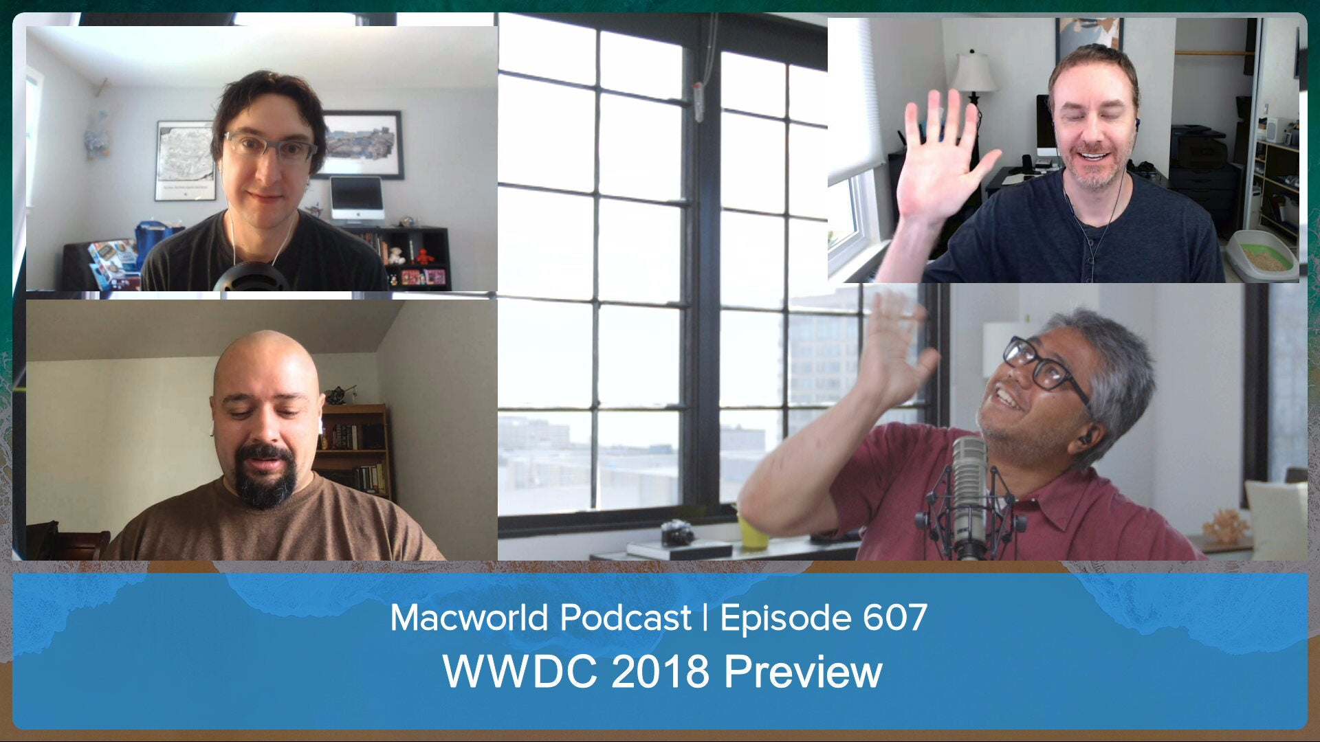 Macworld Podcast 607