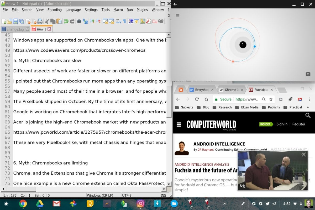 best windows emulator for chromebook