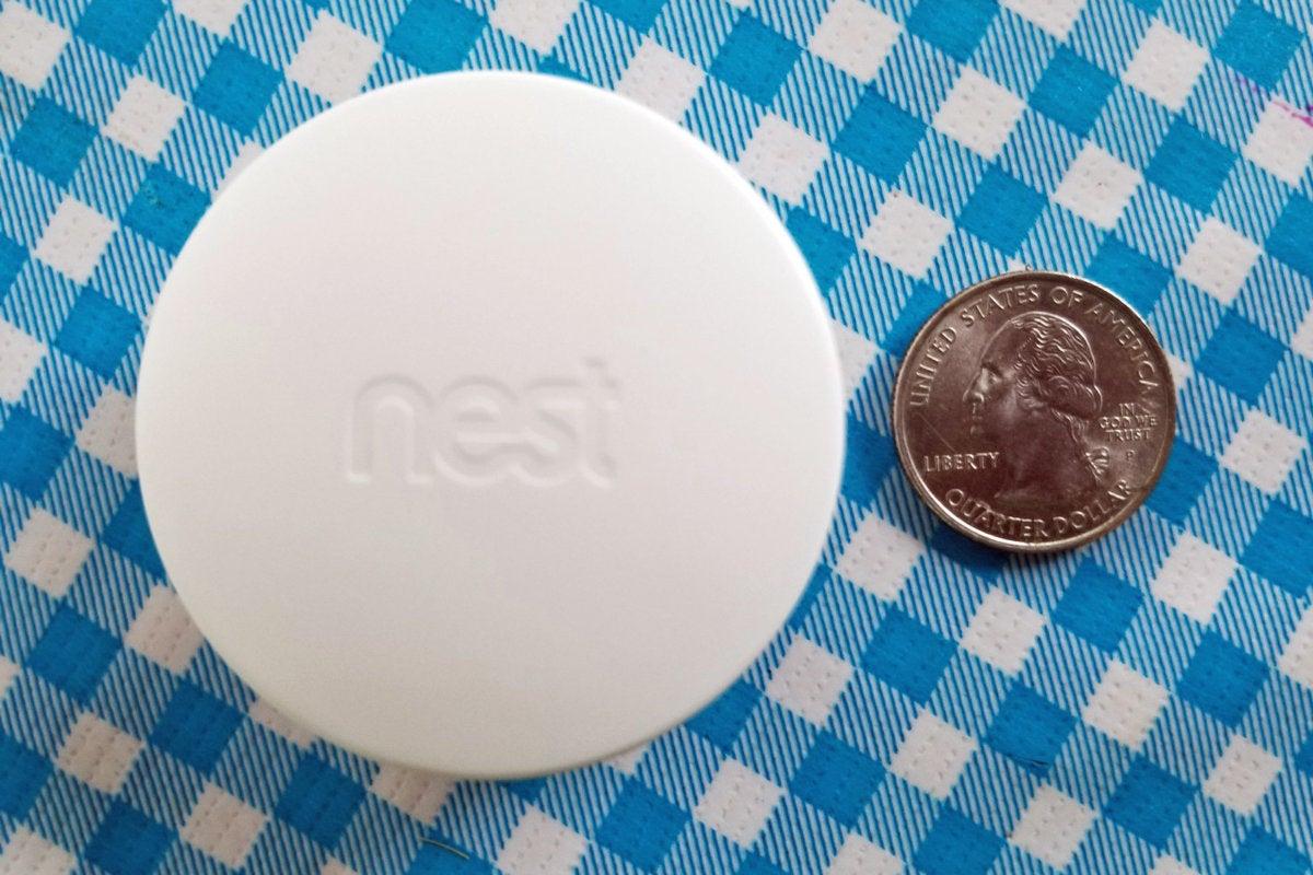 nest sensor