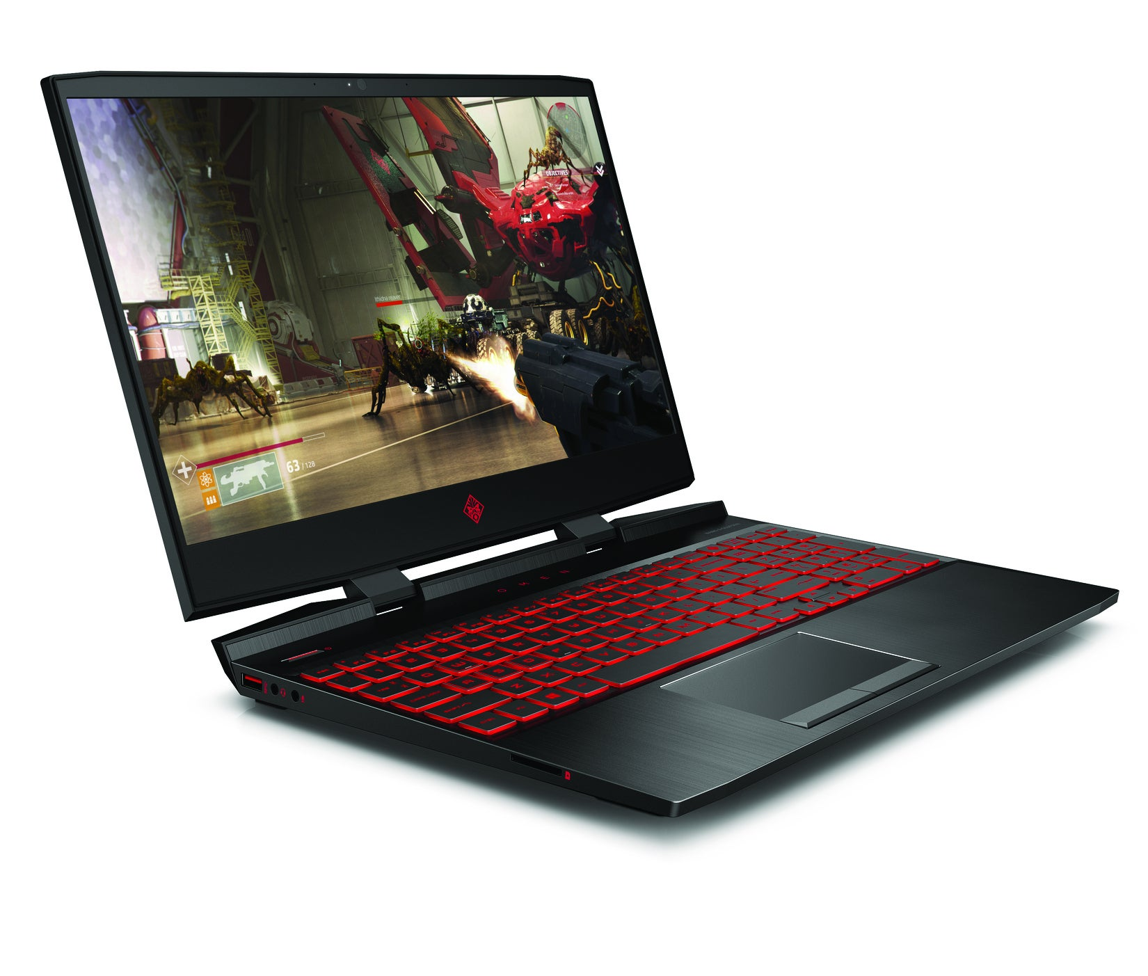 Facebook News Feed Ad Specs >> The HP Omen 15 gaming laptop is slimmer on the outside, faster on the inside | PCWorld